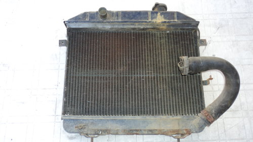 Part Radiator Fiat 1500 Coup�