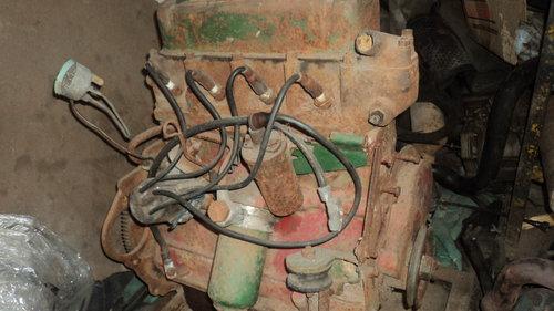 Repuesto Motor Siam