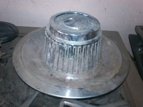 Part Tasa Budinera 400