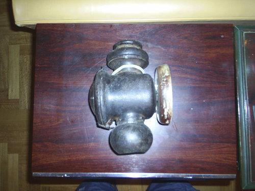 Part Lantern Kerosene Ford Model T