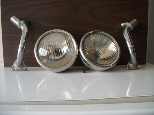 Repuesto Faro Posición Ford A Cou Lamp