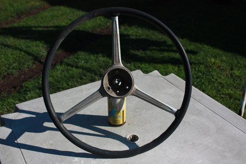 Part Steering Wheel Mercedes Benz