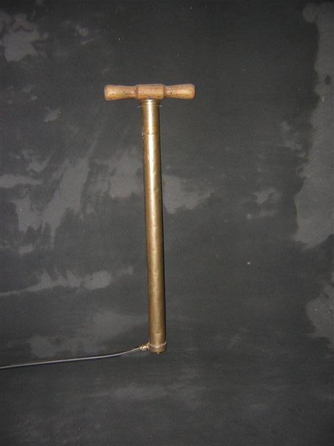 Part Inflator Bronze Dunlop