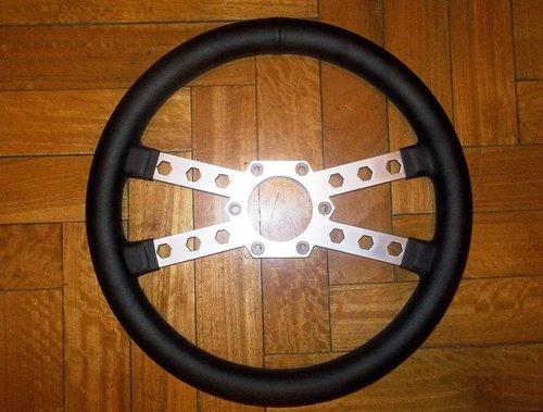 Part Steering Wheel Iava