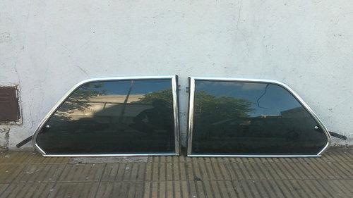 Part Rear Glass E21