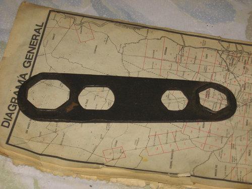 Repuesto Distribuidor Reforma Ford T