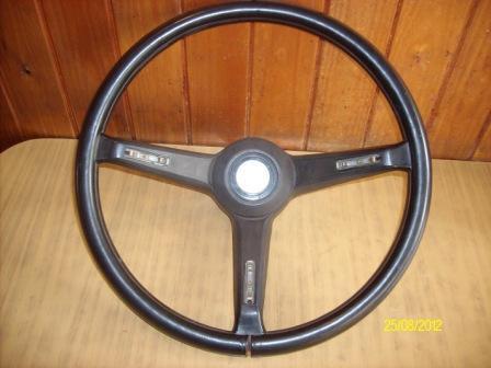 Repuesto Volante Centro Alfetta GT/GTV