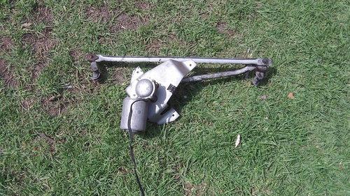 Part Mechanism Motor Wiper Falcon