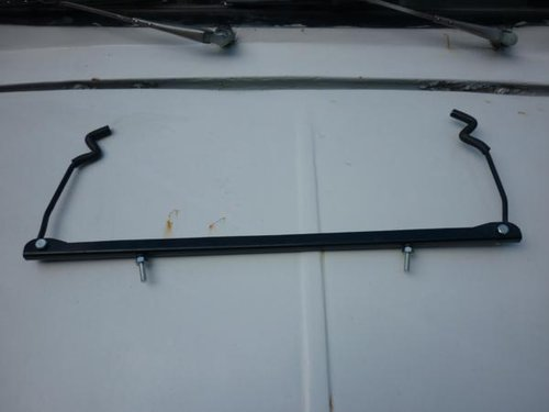 Part Ford Model A Bonnet Support