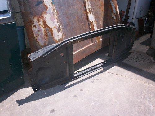Part Front F100