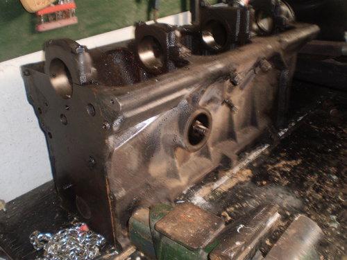Repuesto Motor Block Tornado