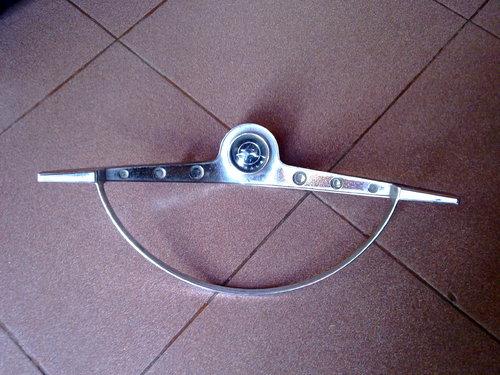 Part Impala Steering Wheel Centre