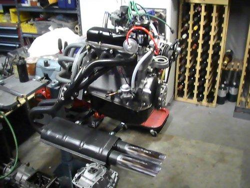 Repuesto Motores Fiat 600 D