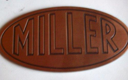 Part Miller Logo