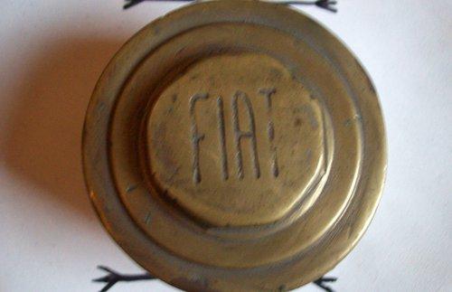 Part Rate Fiat Bronze