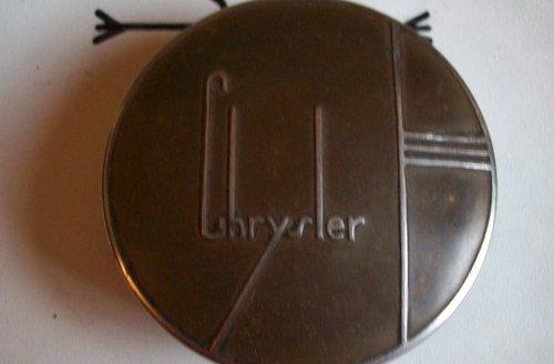 Repuesto Centro Volante Chrysler