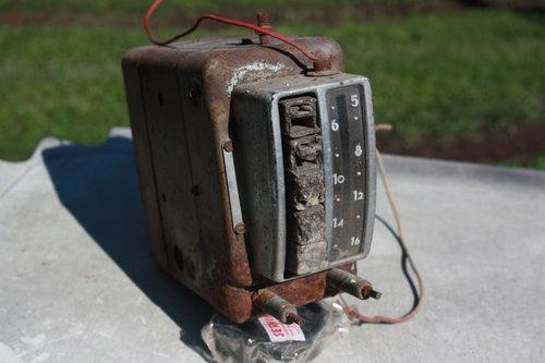 Repuesto Radio Válvulas