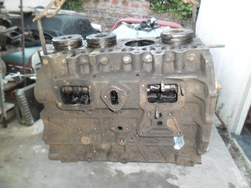 Repuesto Motor Maxion 2.5 TD