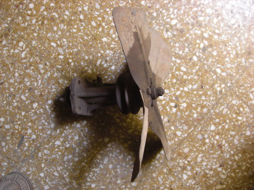 Part Boma Water Paddle Fan Ford Model A