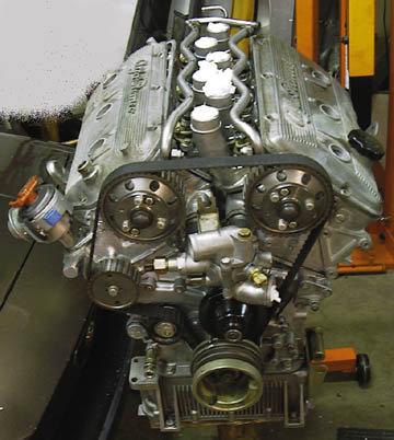 Part Alfa Romeo 155 Full Injection