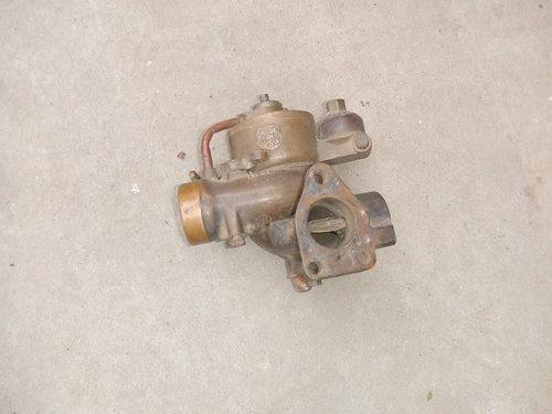 Repuesto Carburador Bronce