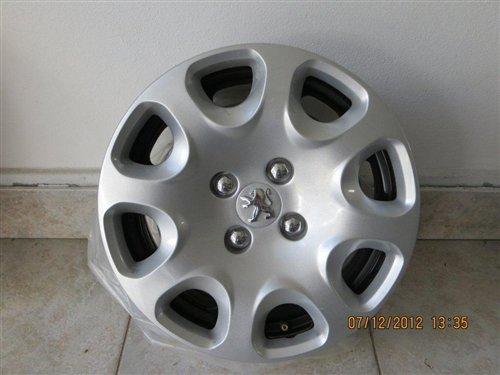 Part Tires Peugeot 307