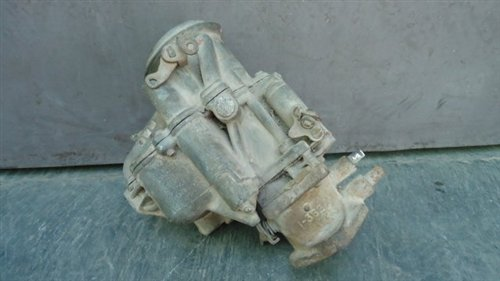 Part Carter Carburetor