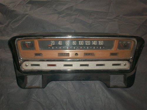 Repuesto Tablero Fiat 1500