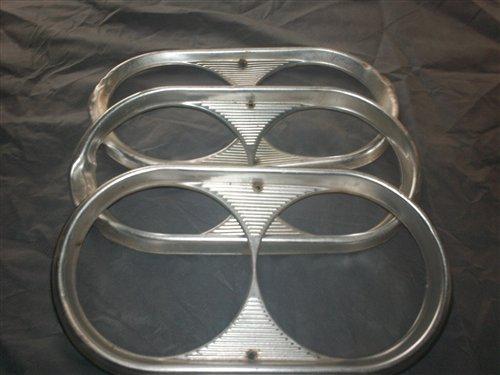 Part Lantern Rings Fiat 1500