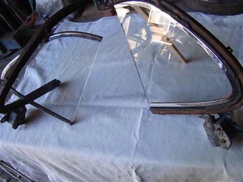 Repuesto Ventiletes Buick 1938