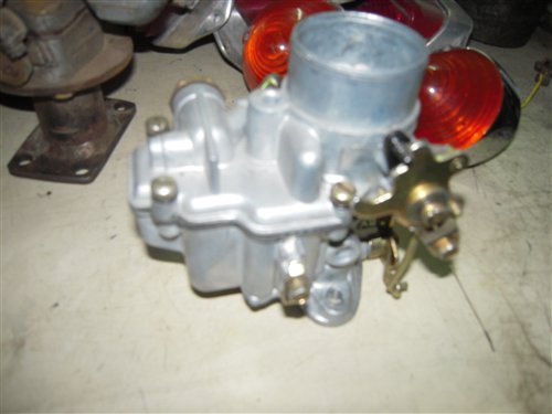 Part Fiat 600 Carburetor