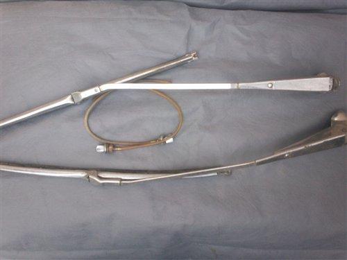 Part Arms Fiat 1500