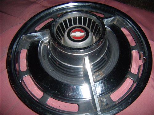 Part Cup Chevrolet 400