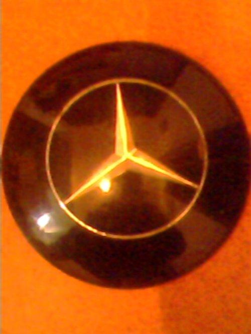 Part Mercedes Benz Logo