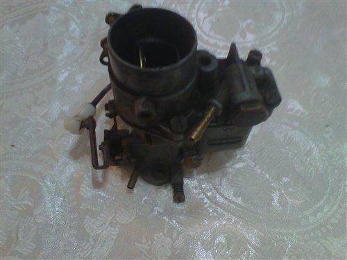 Repuesto Carburador Gordini