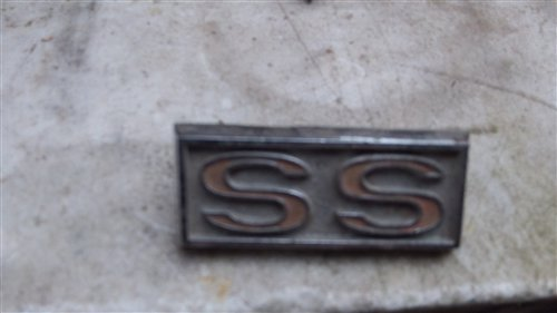 Part Logo Seat Chevy
