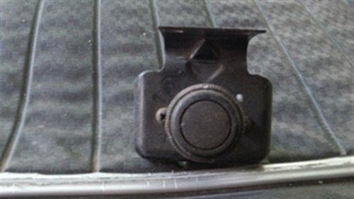 Part Chevy Defroster Knob