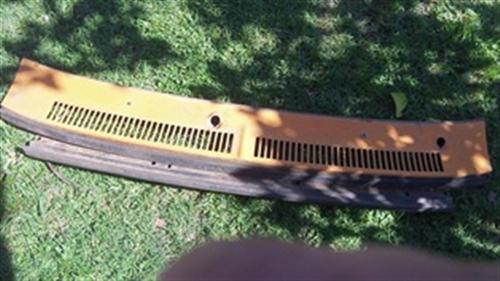 Repuesto Parrilla Limpia Parabrisas Chevy