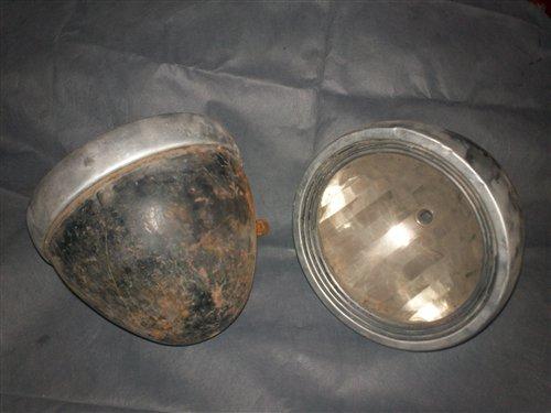 Part Chevrolet 1928 Lanterns