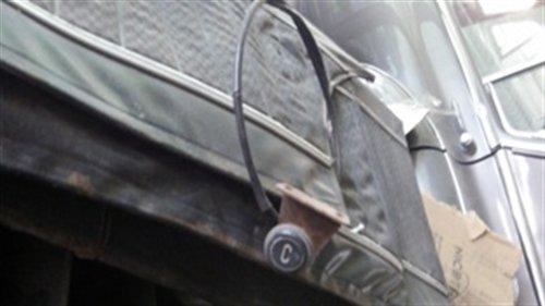 Repuesto Perilla Cable Calefacci�n Chevy