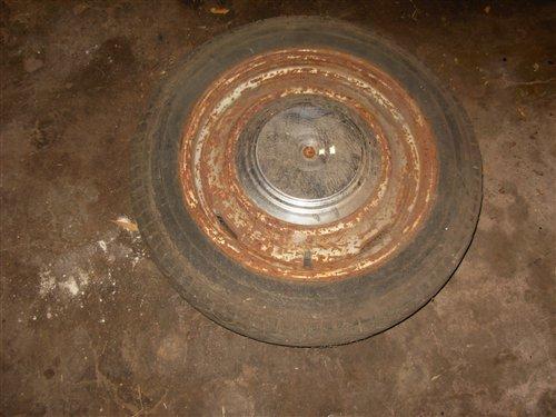 Part Wheel Gordini
