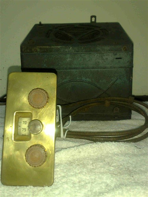 Part Old Radio