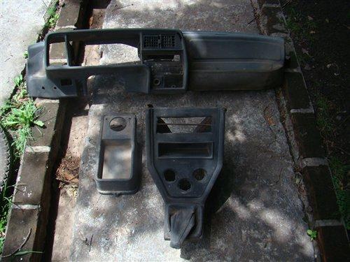 Repuesto Tablero Fiat 147