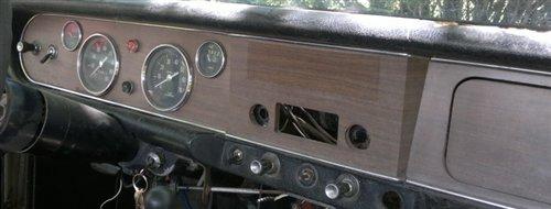 Part Board Torino Ts 4 Doors