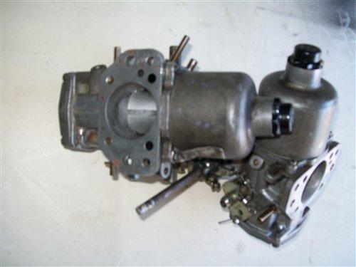 Part Jaguar Xj6 Carburetors