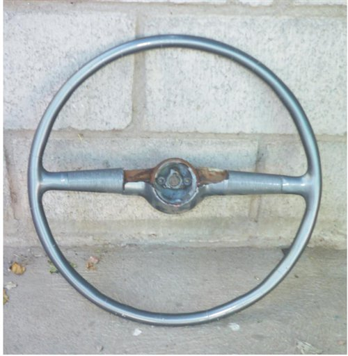 Part Steering Wheel Ford Mercury