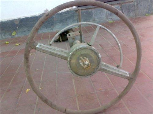 Part Steering Wheel Gunboat Box