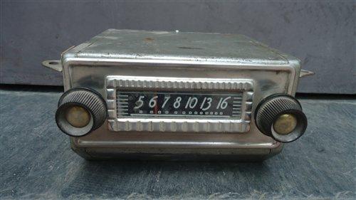Repuesto Radio Antigua