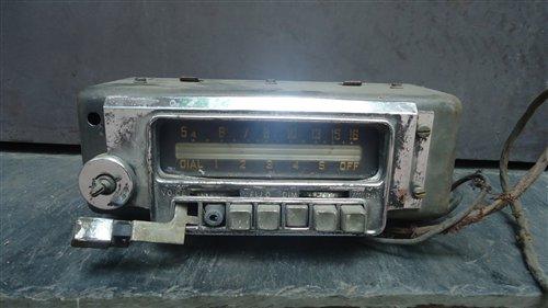 Repuesto Radio Motorola