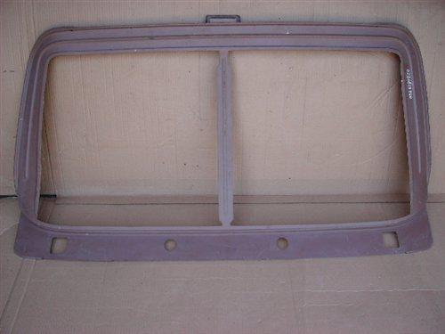 Part Rear Window Frame Torino